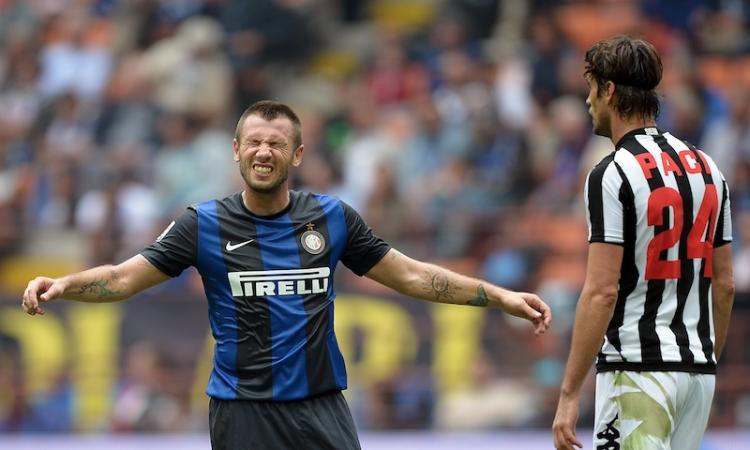 Cassano| Fa litigare ancora Inter e Juventus