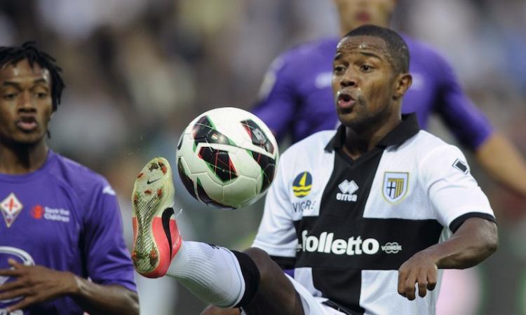 Calciomercato Parma:| Espanyol e Granada su Pabon