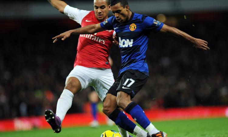 Juve-Arsenal:| Llorente e Walcott pomi della discordia