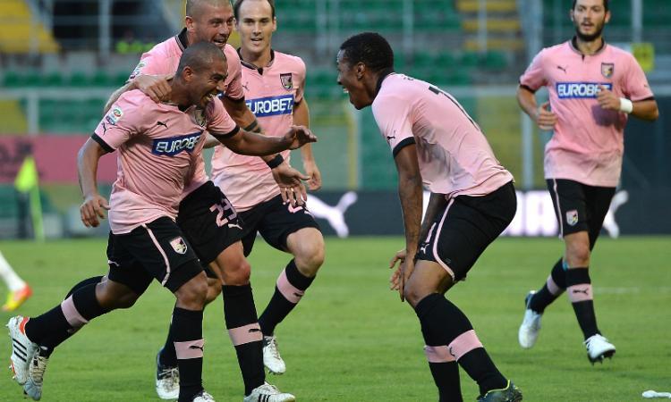 Rios vuole andare via, il Palermo a caccia del sostituto