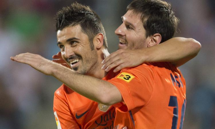 Occhio Juve: il Chelsea vuole Villa