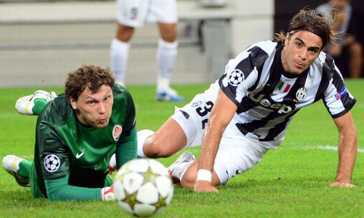 Mercato Udinese, Matri a gennaio?
