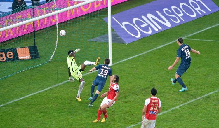 Ligue 1: Gameiro show, Gignac crack. Martin è diventato scarso?
