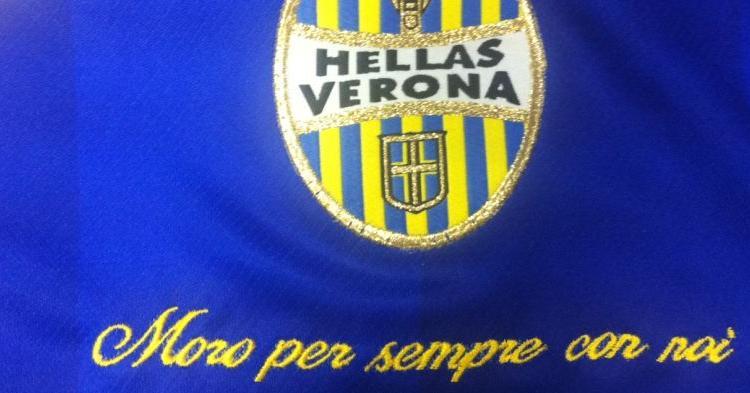 Insulti a Morosini: il Verona toglie la tessera ai colpevoli