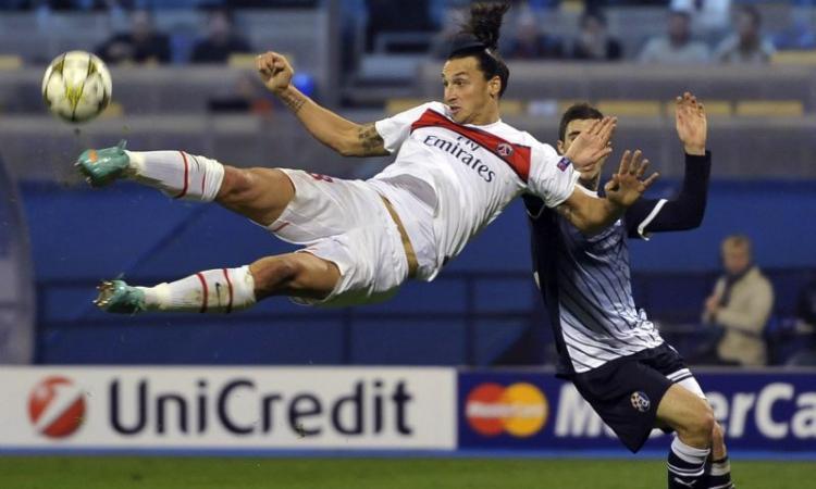 Ibrahimovic è più utile di Messi