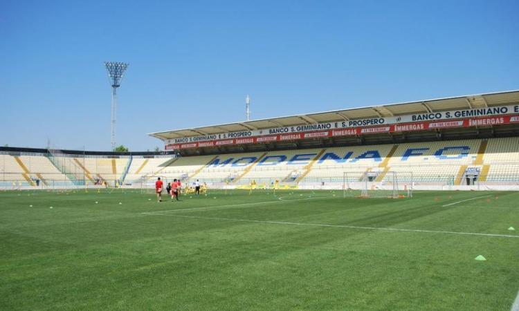 Modena, UFFICIALE: rinnovano Rubin e Costantino