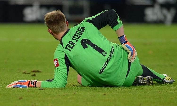 Inter: ter Stegen dice no ai nerazzurri