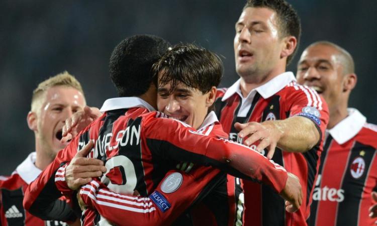 Milan, non puoi fare a meno di Bojan