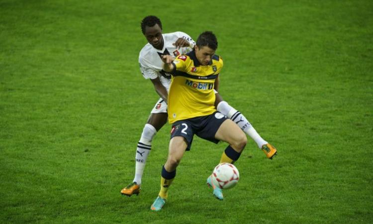 Tottenham: Corchia vuole lasciare il Sochaux