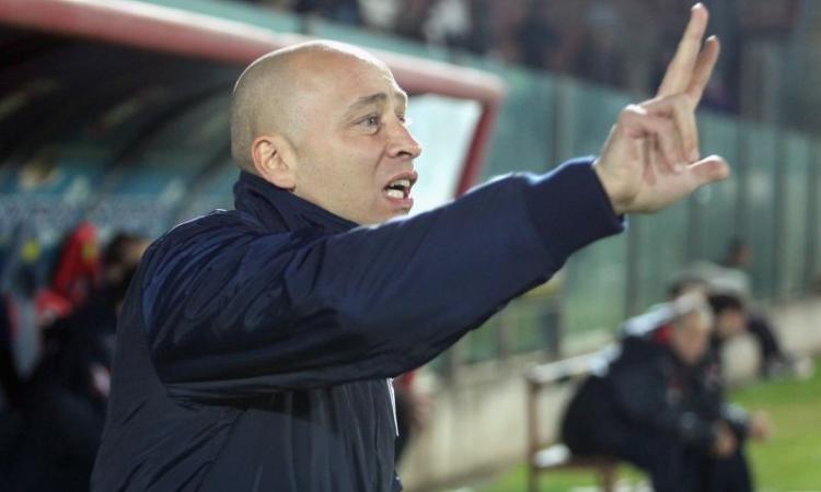 Corini:| Contestato dai tifosi del Chievo