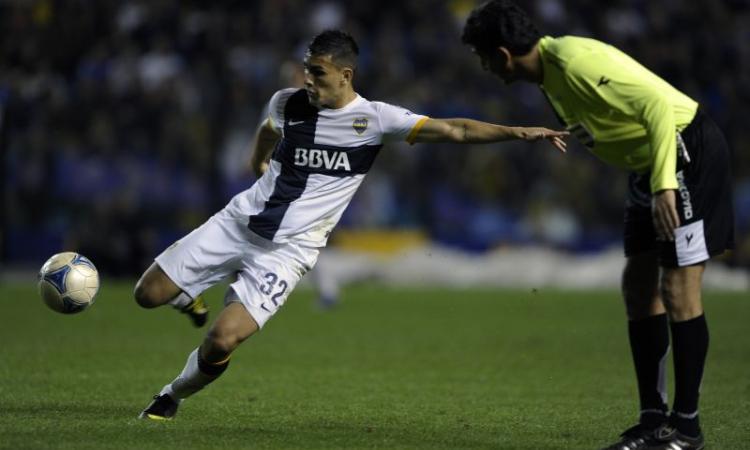 Argentina: Mugni e Paredes non brillano, Braida scopre Rodrigo Mora. VIDEO