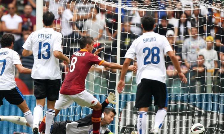 Roma, ag. Lamela:| 'Nessuna offerta del Man United'