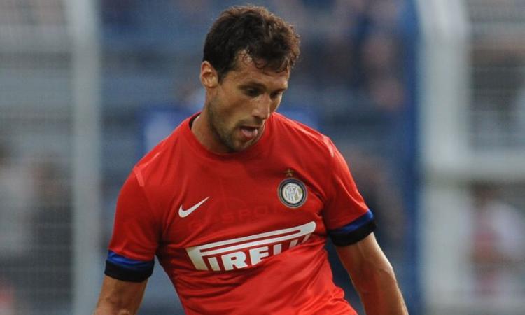 Schelotto:  'Silvestre all'Atalanta? Farà bene all'Inter'