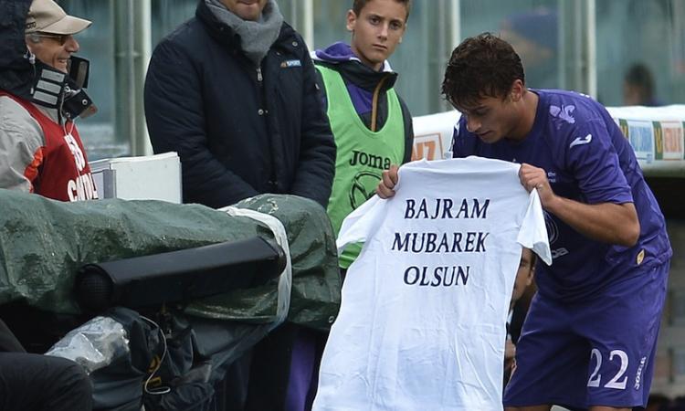 Galderisi sulla Fiorentina:| 'Ljajic può sostituire Jovetic'