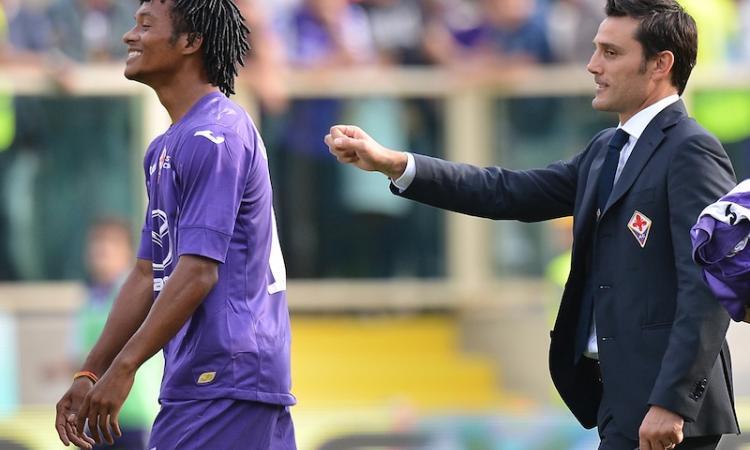 Carobbi:| 'Avrei voluto giocare in questa Fiorentina'