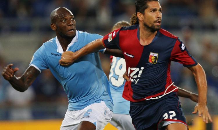 Calciomercato Lazio: ipotesi francese per Ciani
