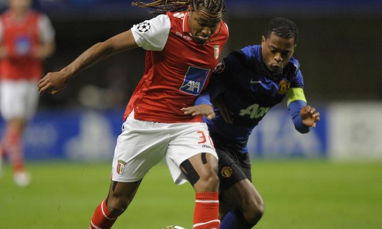 Inter: un altro esubero del Man United nel mirino