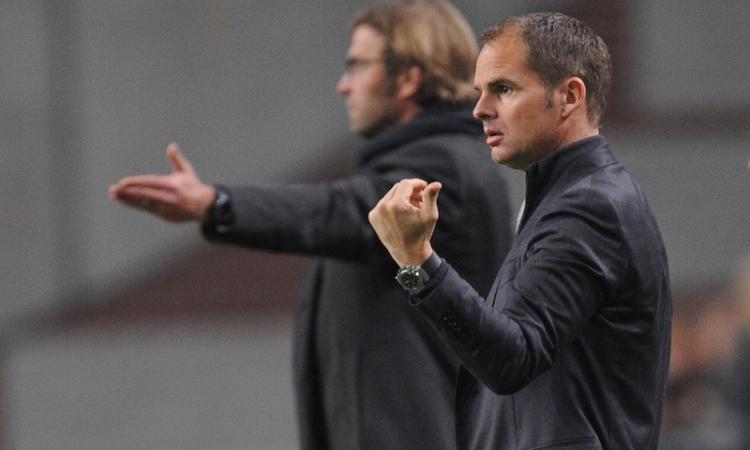 De Boer vs Mazzarri: i canterani dell'Ajax sono da Champions