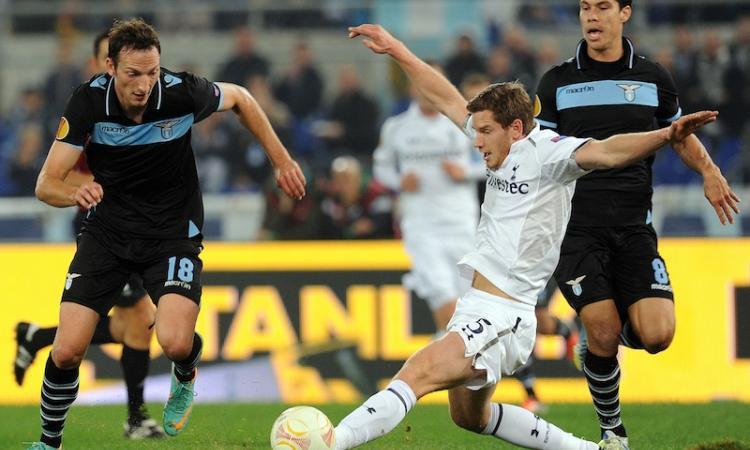 Kozak: 'Grazie ai tifosi della Lazio. Ora finalmente sono felice'