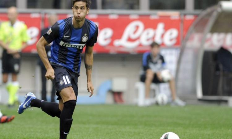 Inter, i voti CM: un Alvarez da sballo