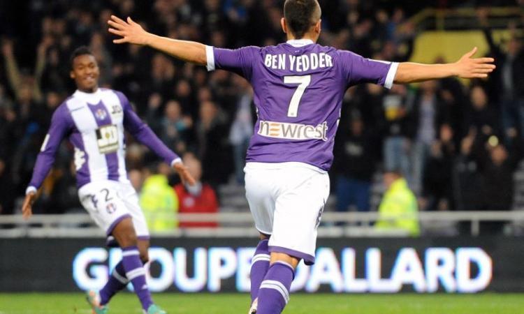 Tolosa, attriti con Ben Yedder