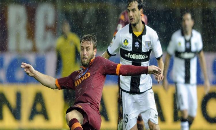 Calcio & Legge: ecco come e perché Parma-Roma poteva essere rinviata