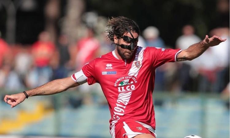 Serie B: Okaka risponde a Sforzini, Grosseto-Spezia 1-1