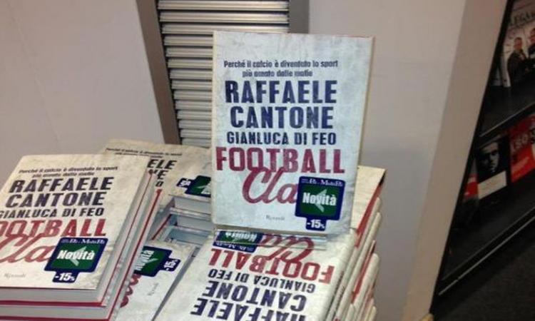 Calcio & Libri: Football Clan, il calcio è diventato lo sport più amato dalle mafie