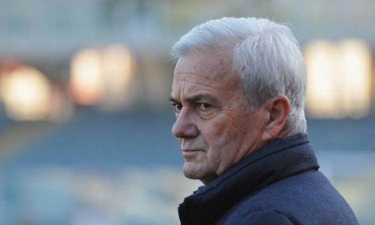 Addio al minimalista Gigi Simoni, l'allenatore gentile che resistette a un'ingiustizia