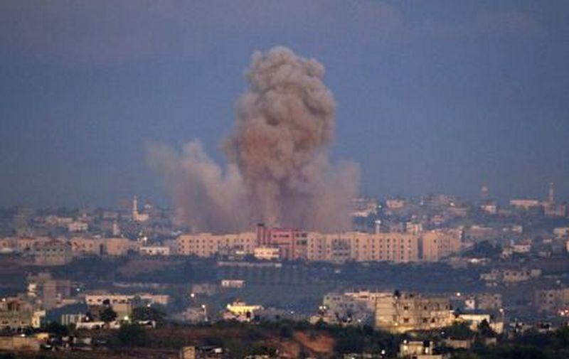 #BarVxL: L'arroganza israeliana contro il popolo palestinese