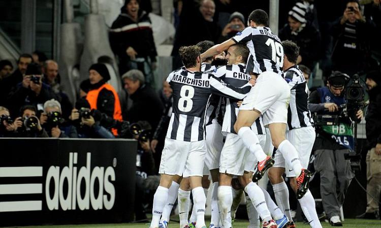 Juventus: record di tiri in porta, nessuno fa meglio