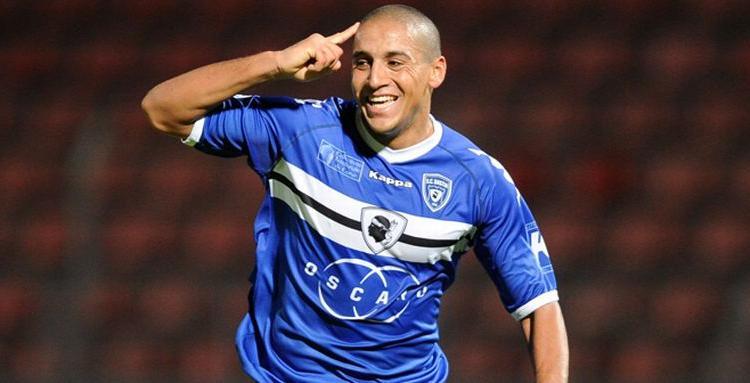 Ligue 1: alla scoperta di Khazry, il nuovo Taider che fa impazzire Bastia
