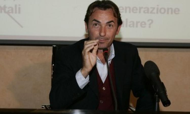 Massimo Mauro: 'Juve, guarda Marchisio: mai dallo spogliatoio...'