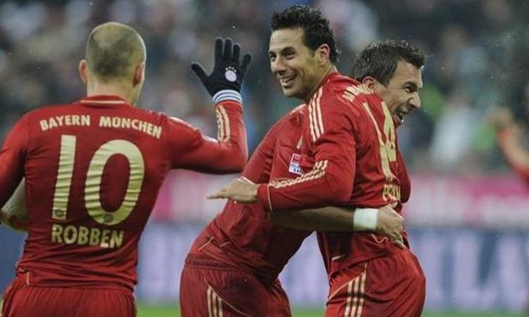 Robben: |'Potrei chiudere la carriera al Bayern'