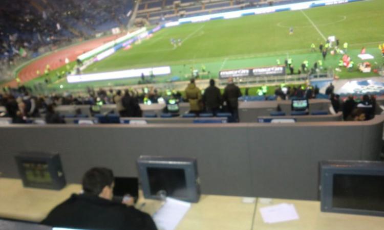Caso Roma-Napoli: quando si gioca?