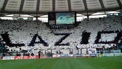 Lazio, la carica dei 60mila contro la Juventus: 'Bisogna essere tempestivi'