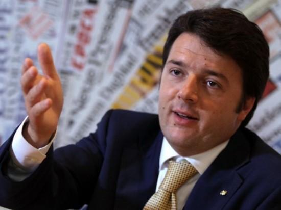 Renzi: 'Orgoglioso del gemellaggio col Verona, scelta coraggiosa e con dignità'