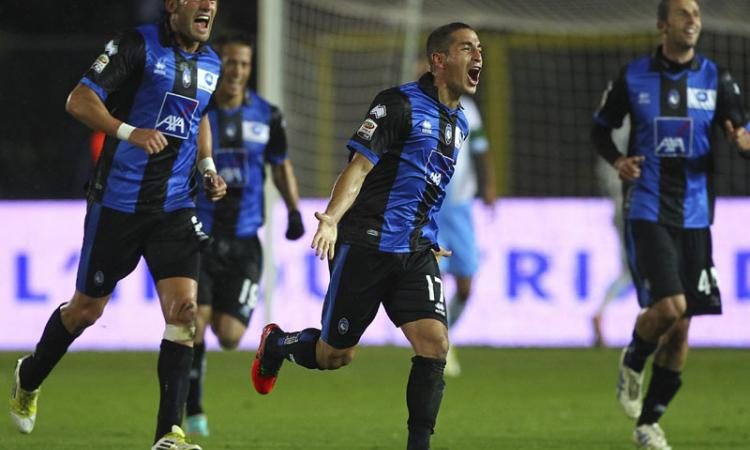 CM STADIO: Atalanta-Napoli 1-0