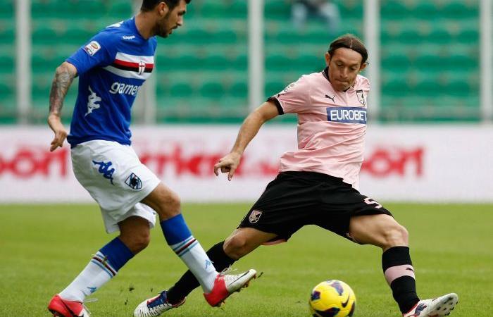 CM STADIO: Palermo-Sampdoria 2-0