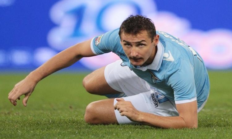 Lazio: Klose operato in Germania, fuori due settimane