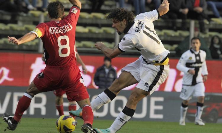 Cuore Vergassola: resta al Siena in Serie D