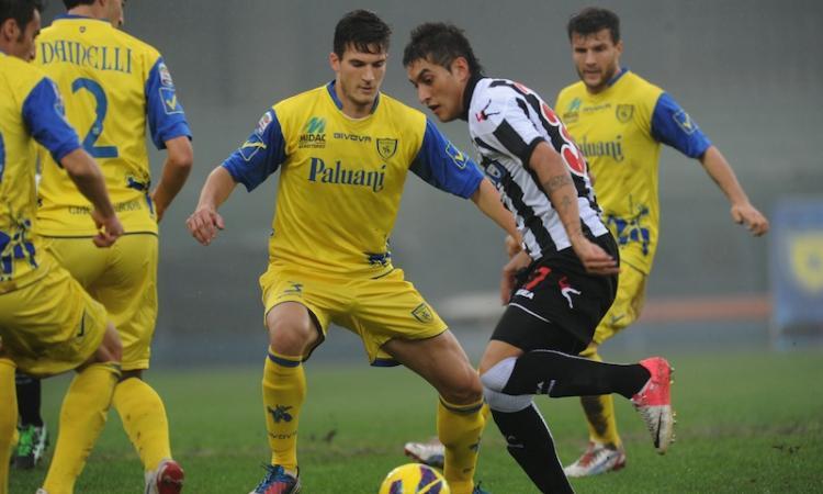 Serie A, Chievo-Udinese 2-1: GOL e HIGHLIGHTS