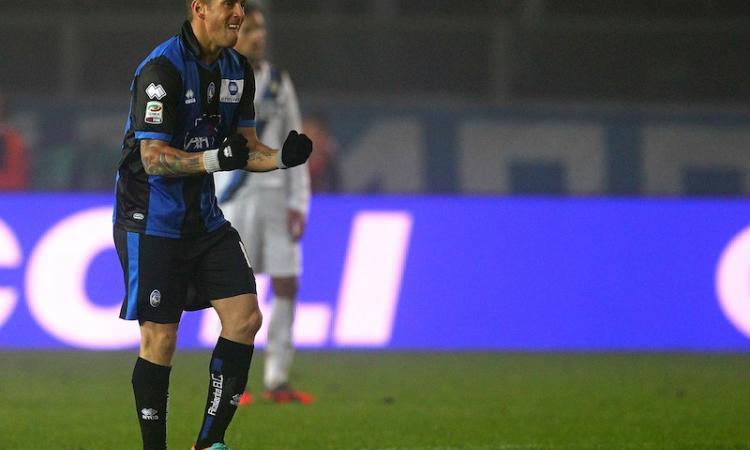 Serie A: Juve a gonfie vele, trionfo Lazio e Fiorentina, l'Inter cade a Bergamo FOTOGALLERY