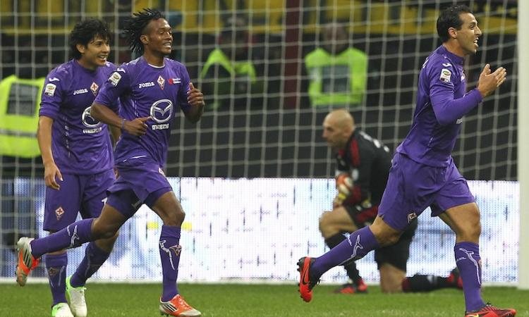 Ex Fiorentina, El Hamdaoui: 'Resto a lungo al Malaga'