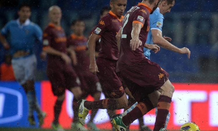 Lazio-Roma: 'Goicoechea ingiustificabile'