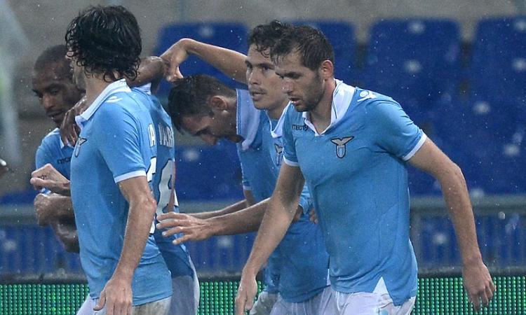 Klose 'Lazio, ora voglio vincere'