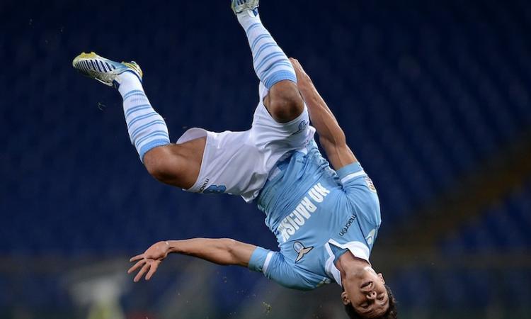 Klose-Hernanes:| Firme assicurate per la Lazio