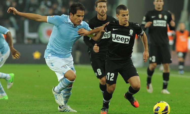 Ag. Ledesma: 'Nessun incontro in programma con la Lazio'