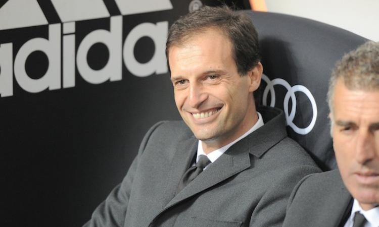Milan, Allegri: 'Bene Kakà e Saponara' VIDEO