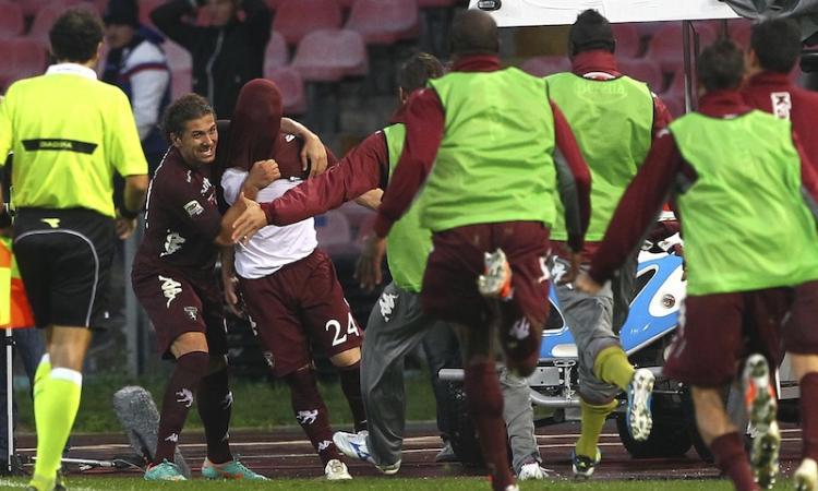 Torino, c'è il Milan: sorpresa in vista per il match di sabato?